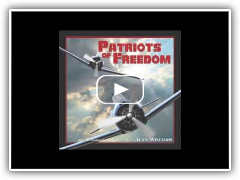 Patriots of Freedom - Music by Alan Williams