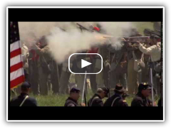 Gettysburg: The Speech That Saved America  music by Alan Williams